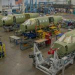 Textron Aviation завершает постройку прототипа Cessna Denali