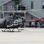 Bell 505 сертифицирован в России