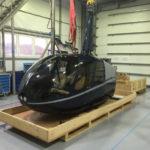 Новый Robinson R66 - лучший подарок к Новому году