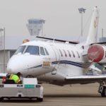 Большой успех Cessna XLS+ «made in China»
