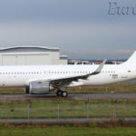 DC Aviation получил ACJ320Neo