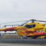 «Роснефть» потратит 21 млрд рублей на вертолетные перевозки