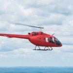 Bell поставил двухсотый Bell 505 Jet Ranger X
