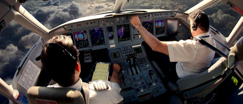 Летное обучение и продажа авиатехники
